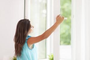 čistá okna